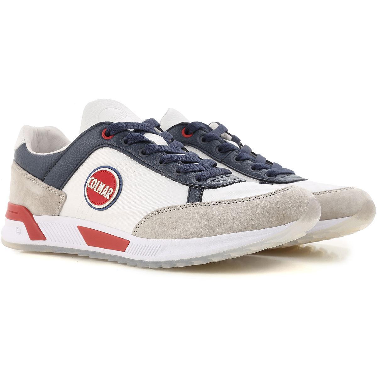 Pas Colmar Homme Sneaker Pour Lyst Soldes En Coloris Cher pPvc7w 0dc1f99016c6