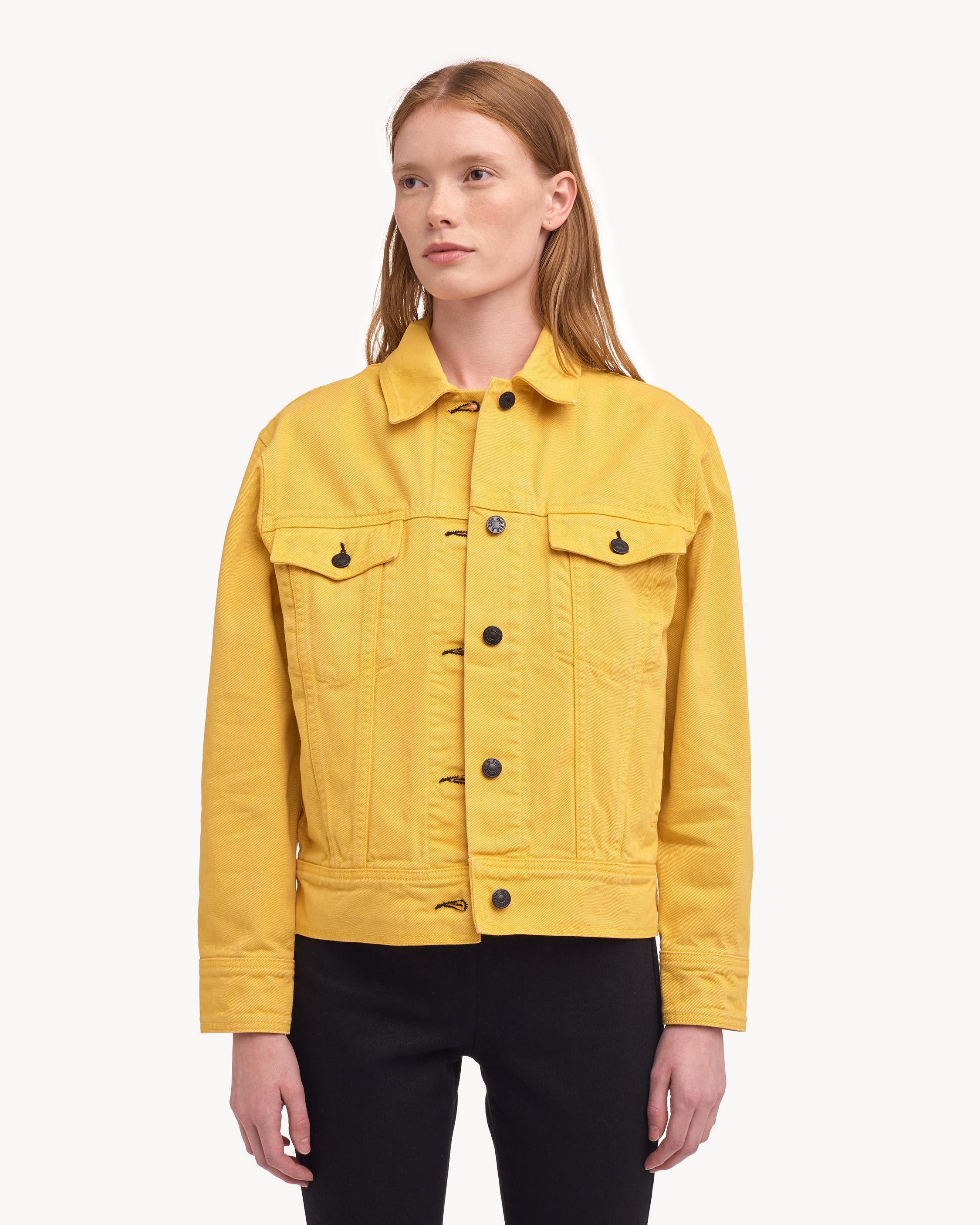 857096c99ebe Rag   Bone Oversized Jacket - Lyst