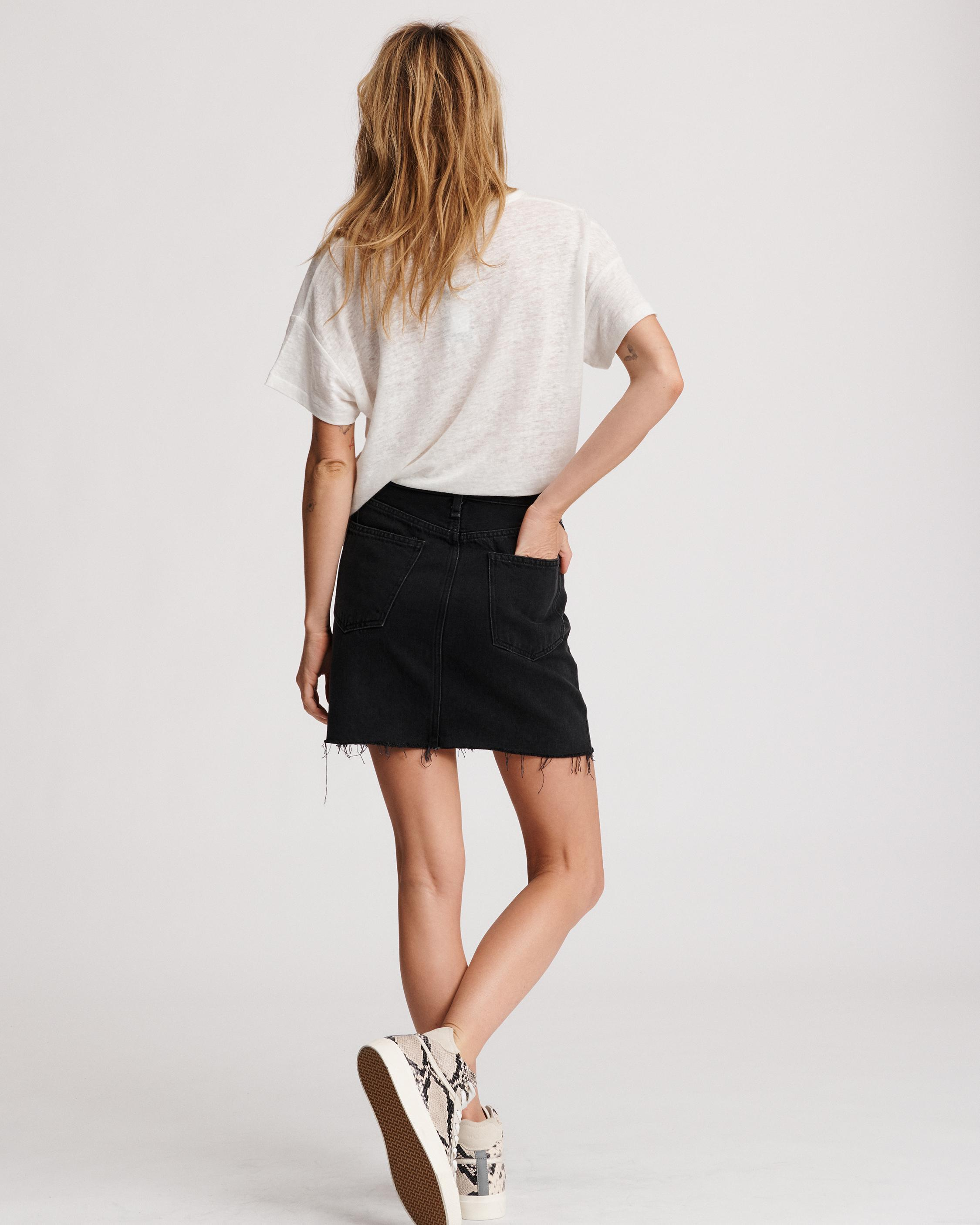 7cfeaa74b ... Anna Skirt - Lyst. Visit Rag & Bone. Tap to visit site