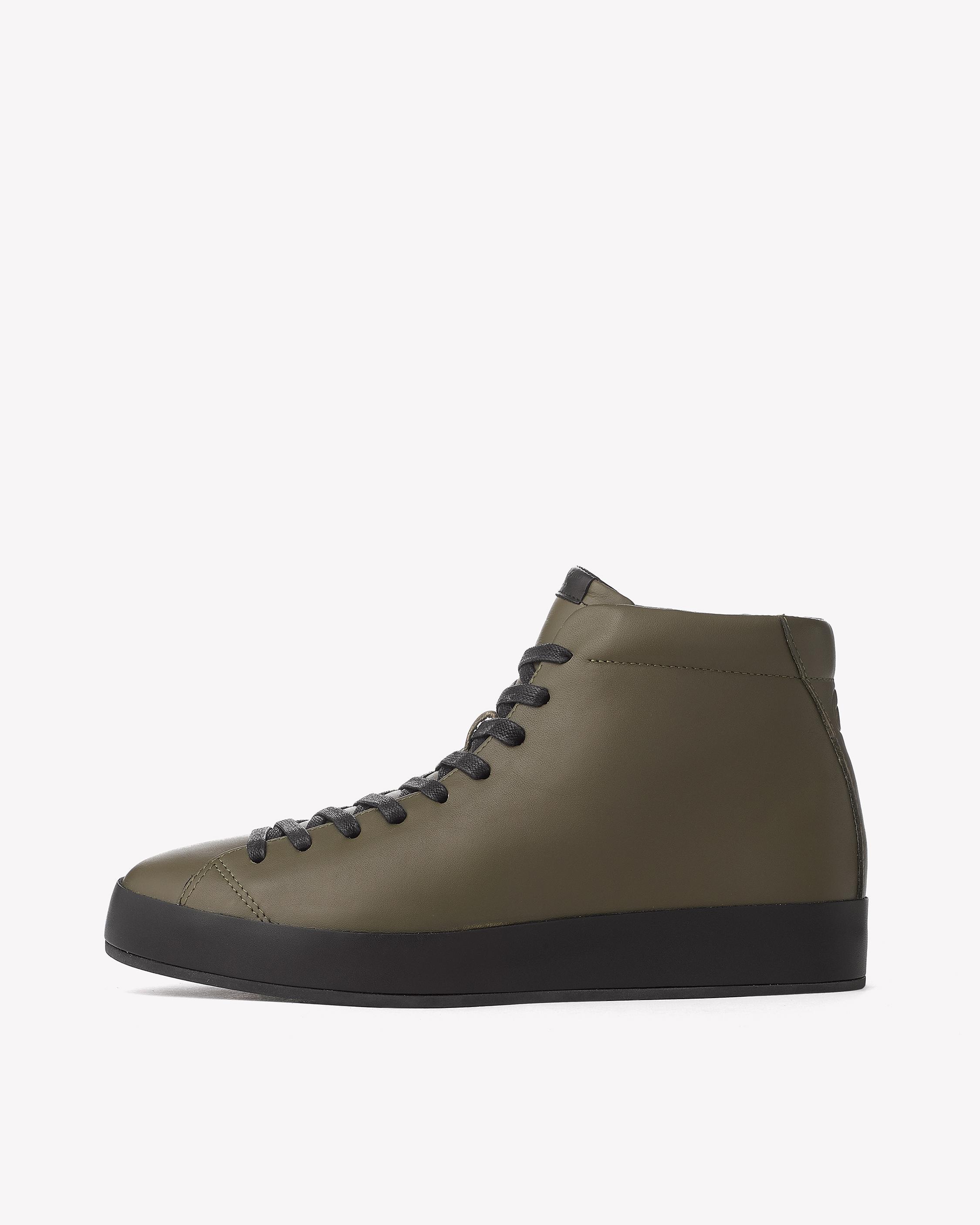 Rag & Bone Green Rb1 Sneakers LiLEPHIF0L