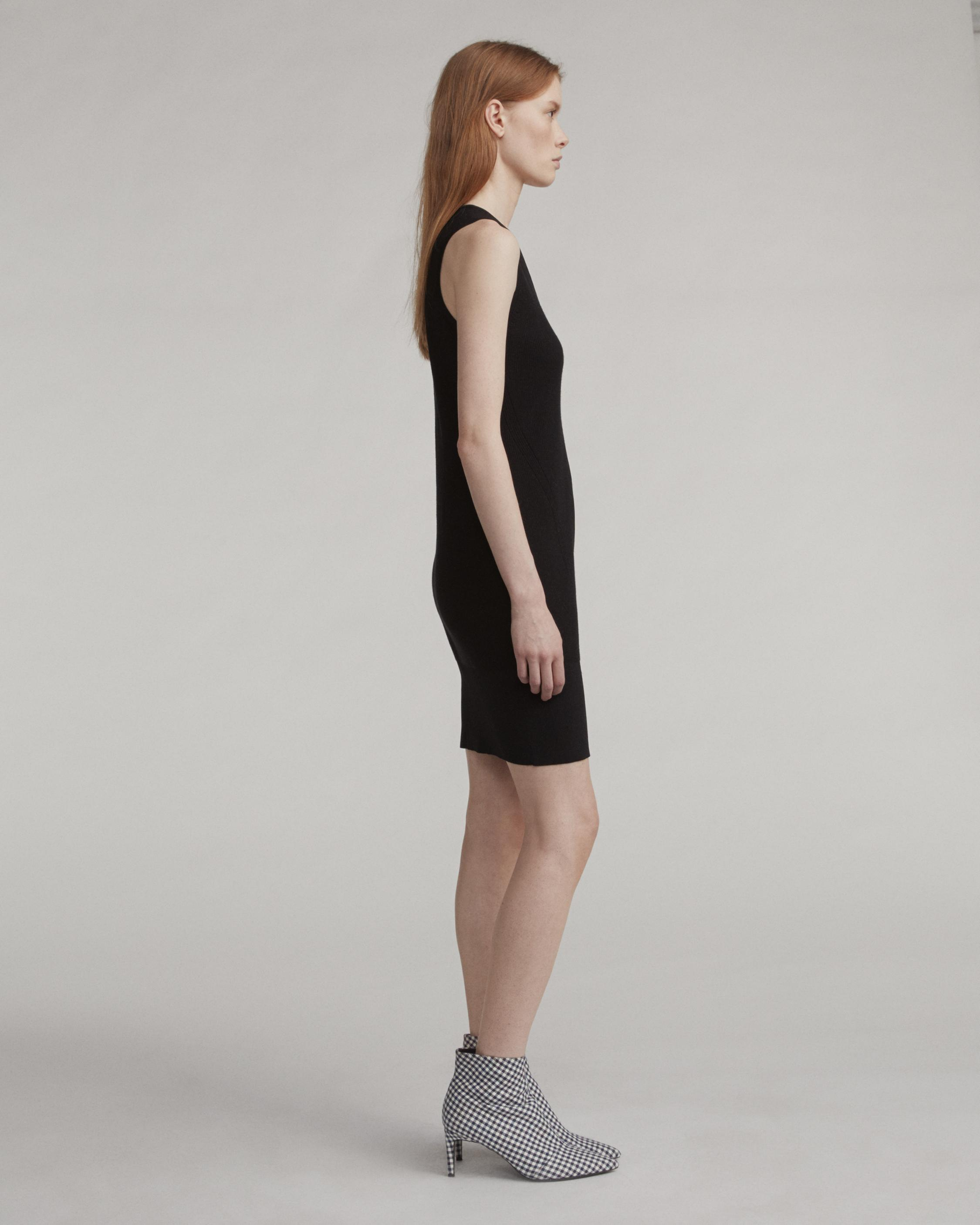 Rag Bone Vivienne Sweater Dress In