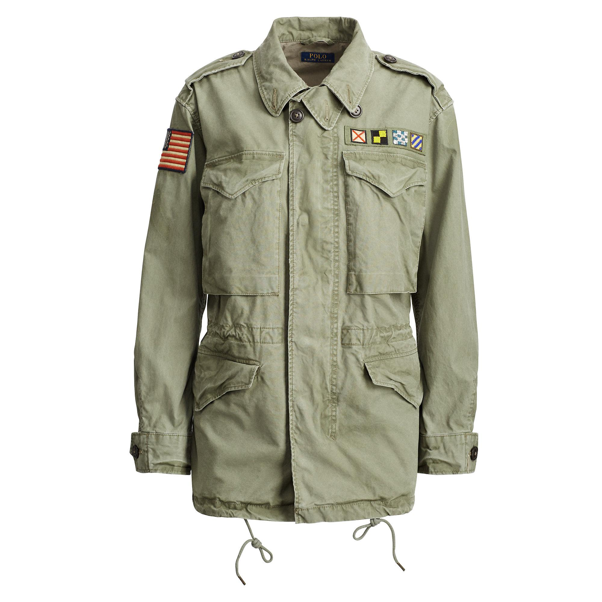 Gallery. Women's Military Jackets