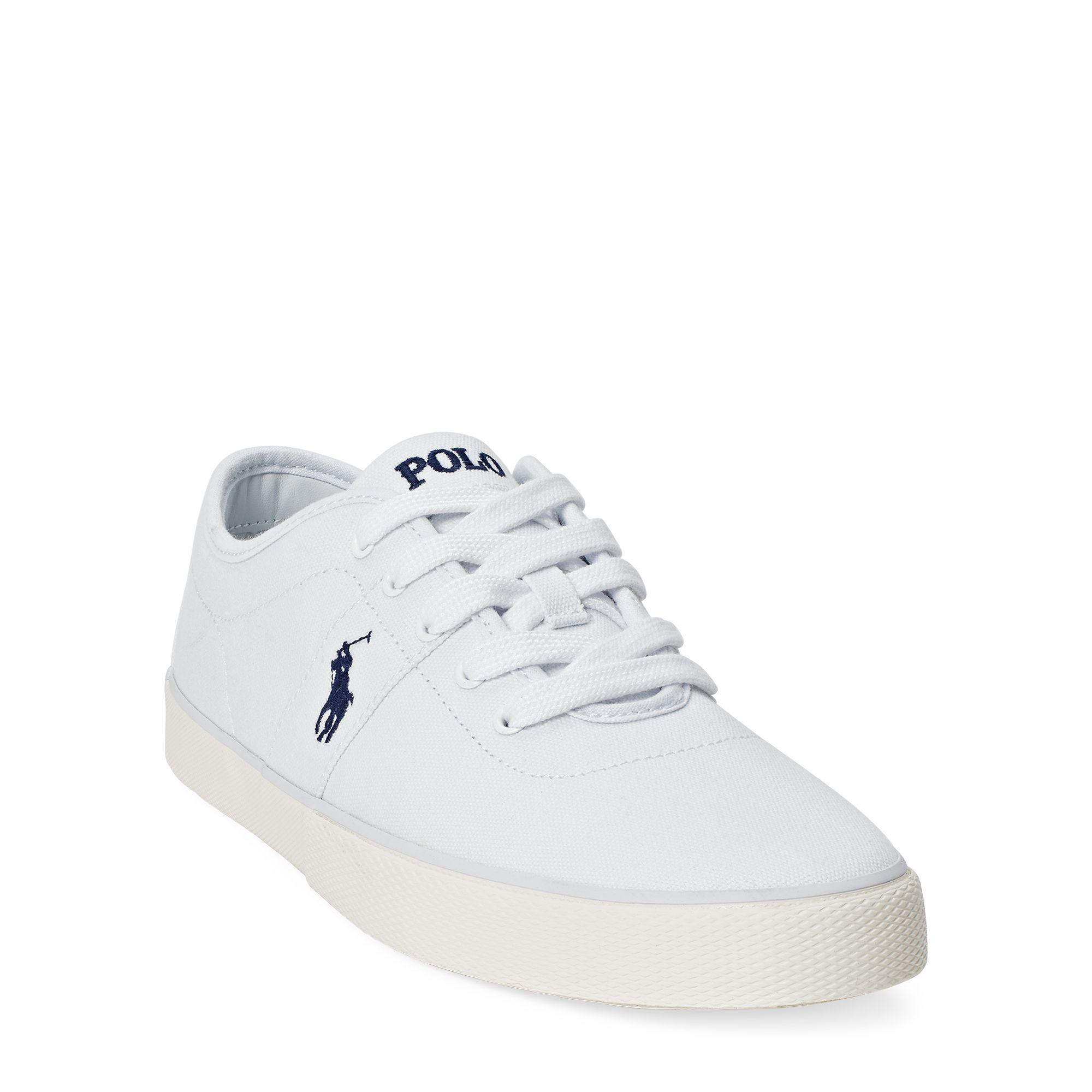 Polo Ralph Lauren Bas-tops Et Chaussures De Sport cnpTHHr