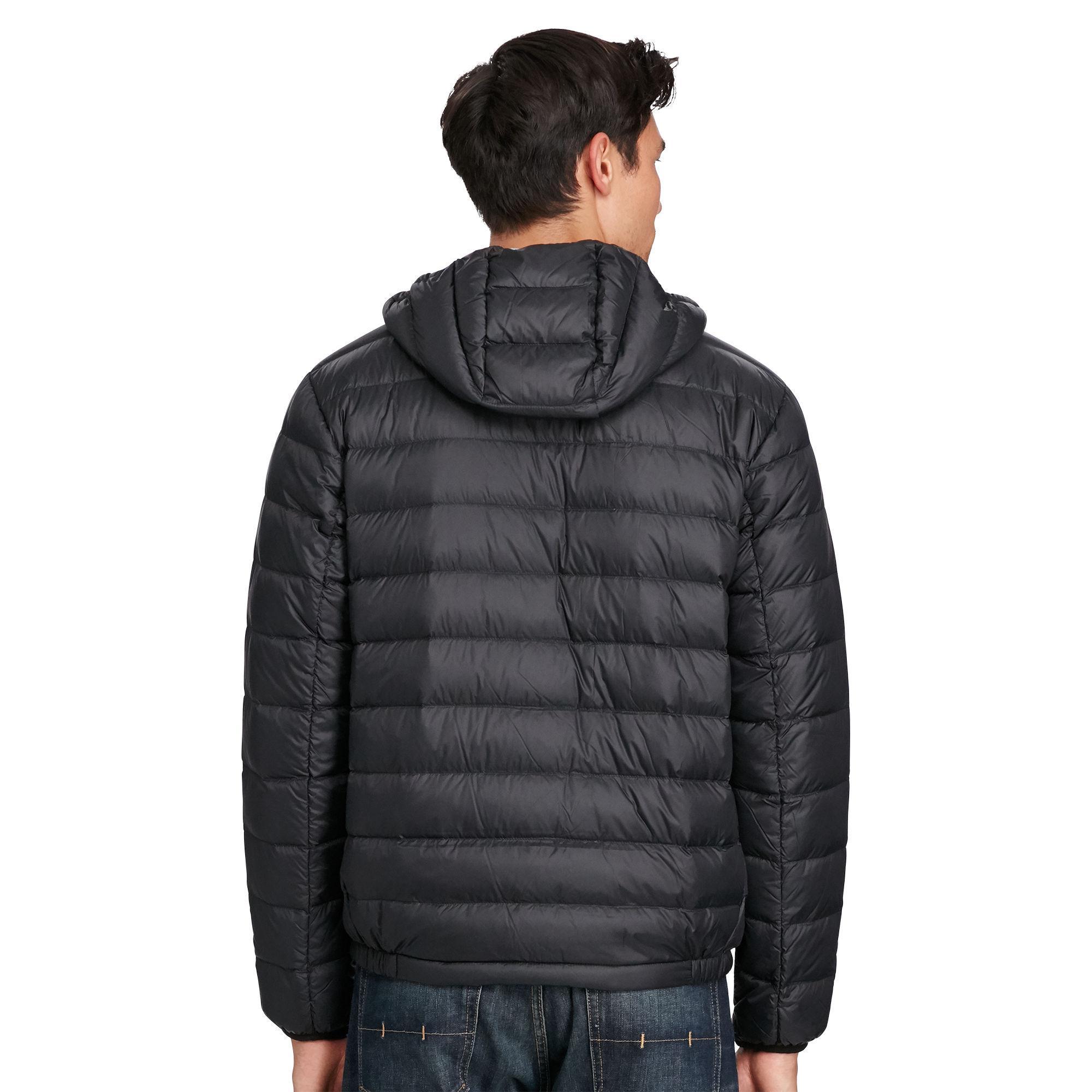 Polo ralph lauren Packable Down Jacket for Men | Lyst