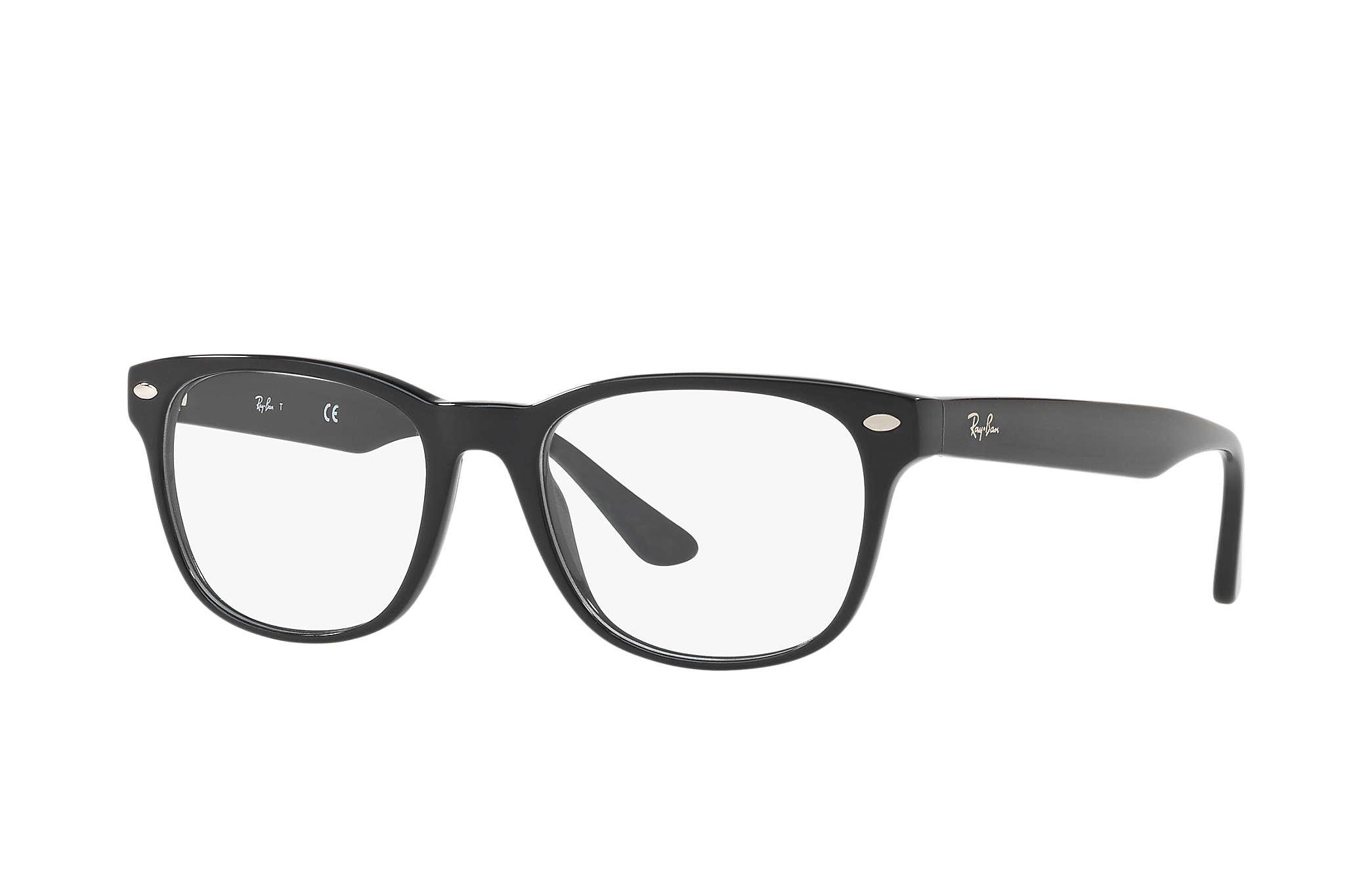 49ce5790b56 Ray-Ban Rb5359 in Black for Men - Lyst