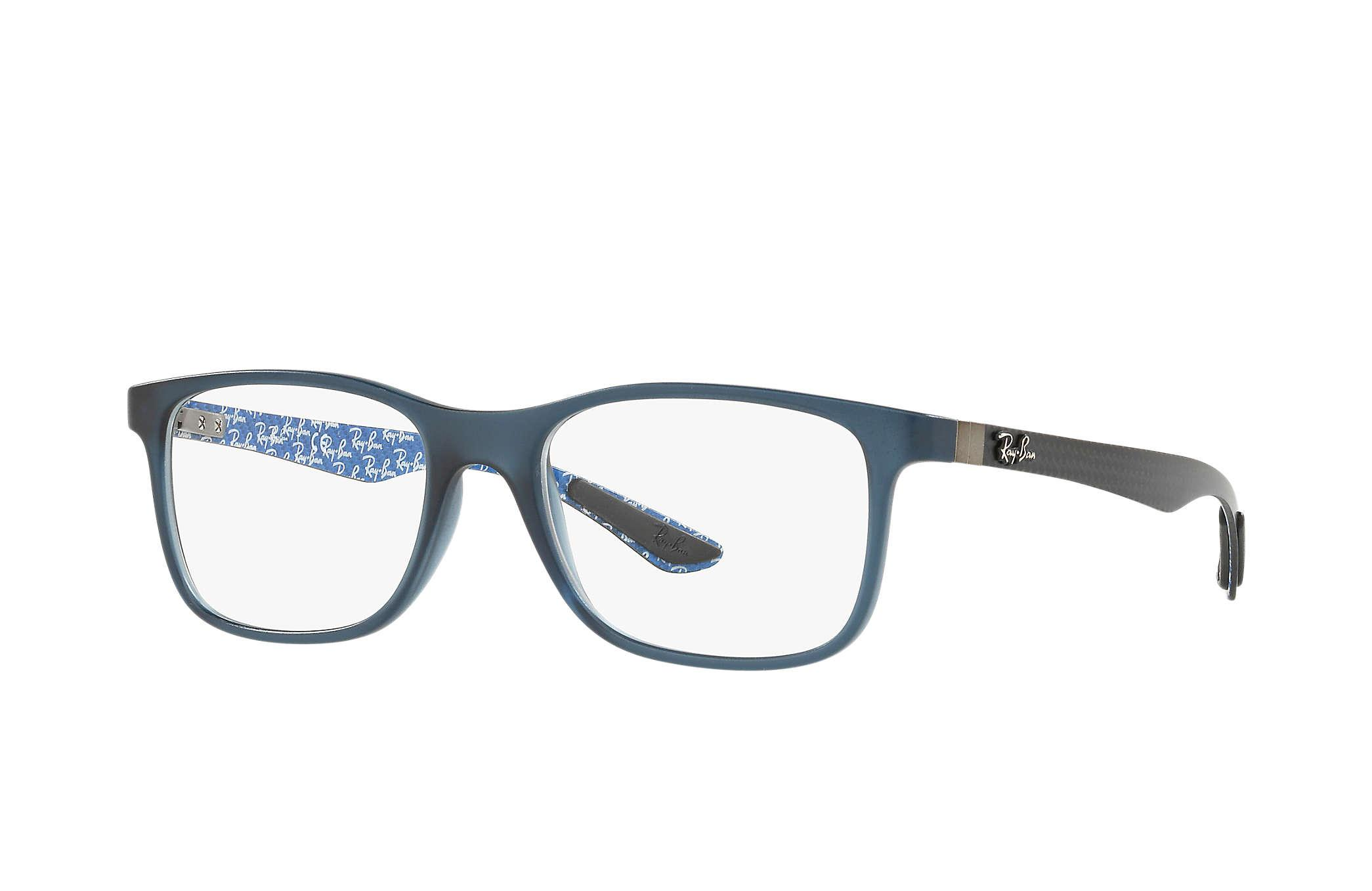 831505cdad Lyst - Ray-Ban Rb8903 in Blue for Men