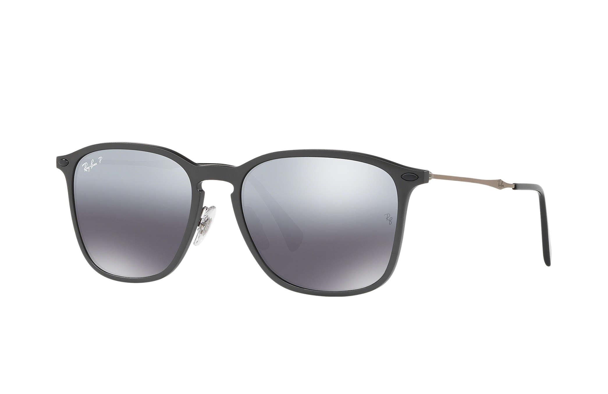 9b32e8acfa1 Ray-Ban Rb8353 in Gray for Men - Lyst