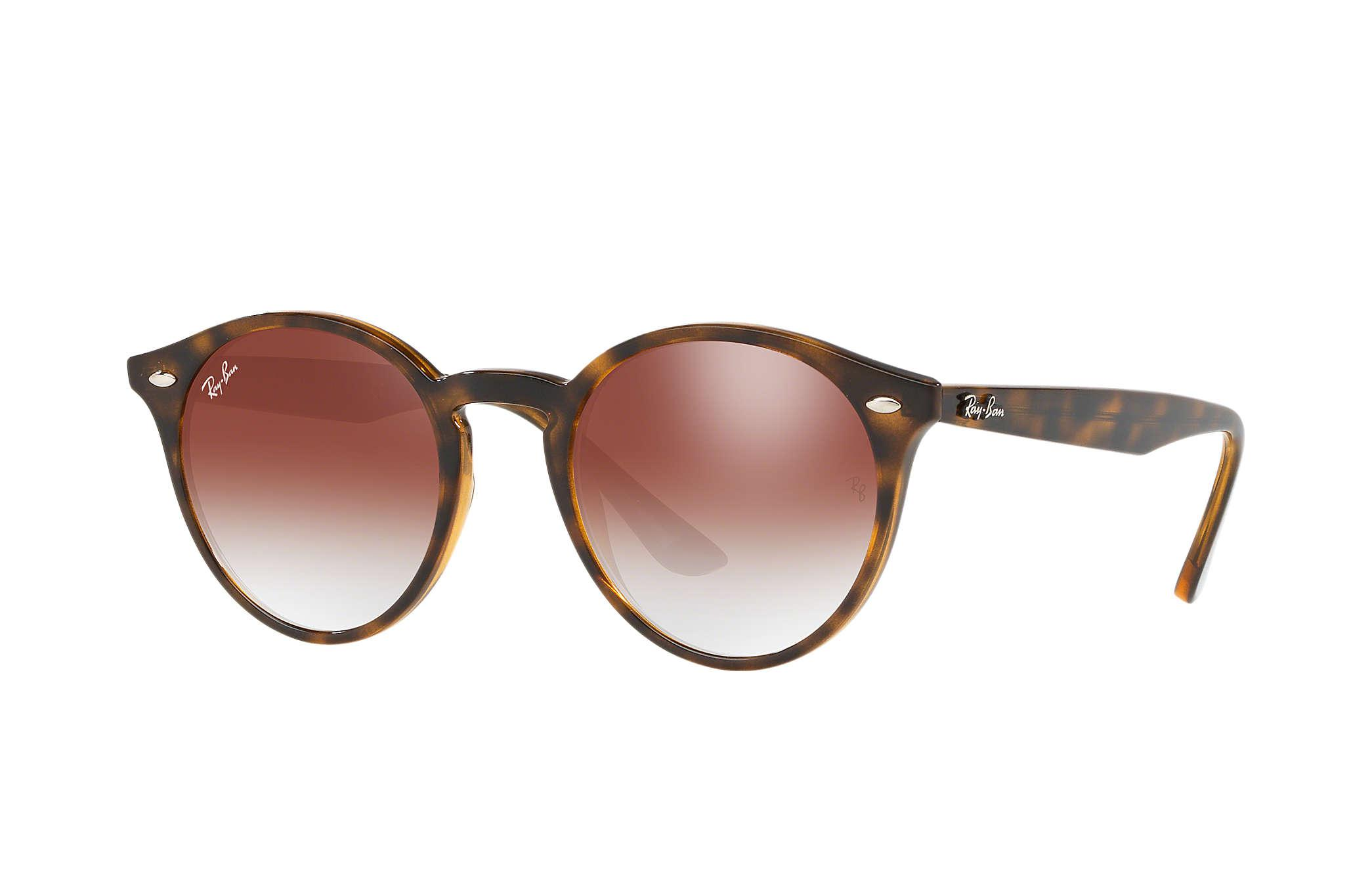 a6473ea5e49 Ray-Ban Rb2180 in Brown for Men - Lyst
