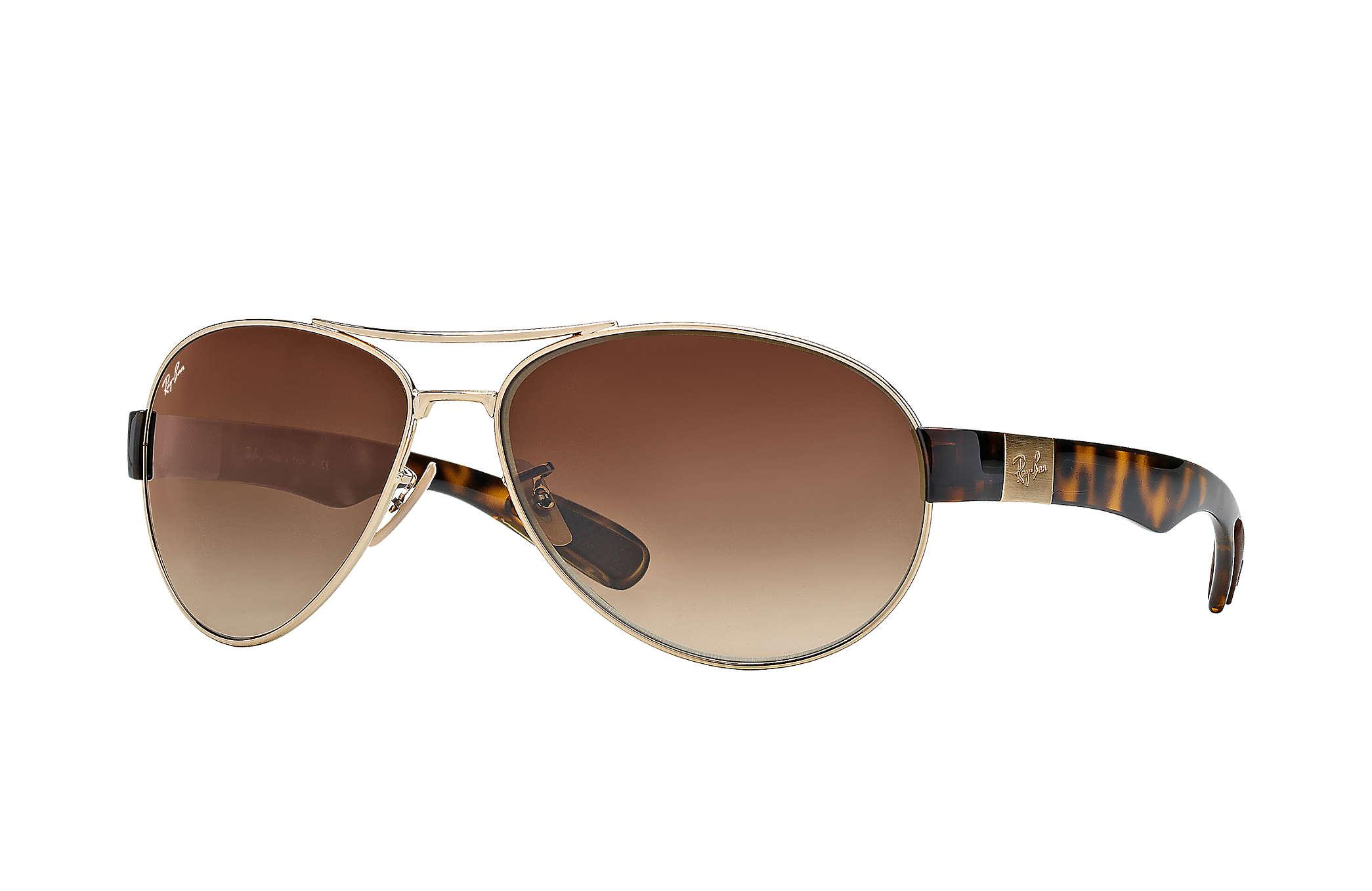 565bca91a1 Ray-ban Rb3509 in Brown