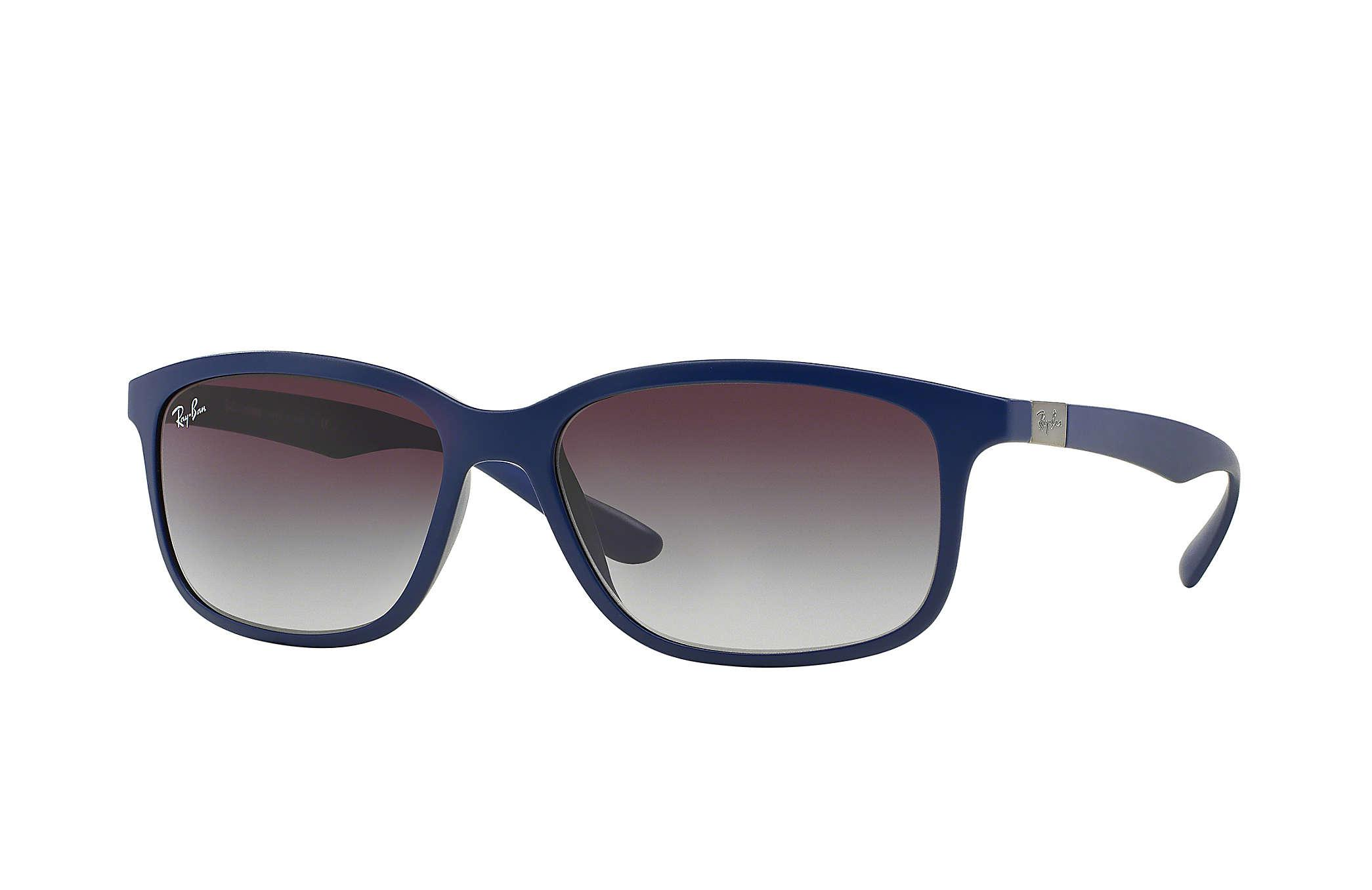4f593ed019d Ray-Ban Rb4215 in Blue for Men - Lyst