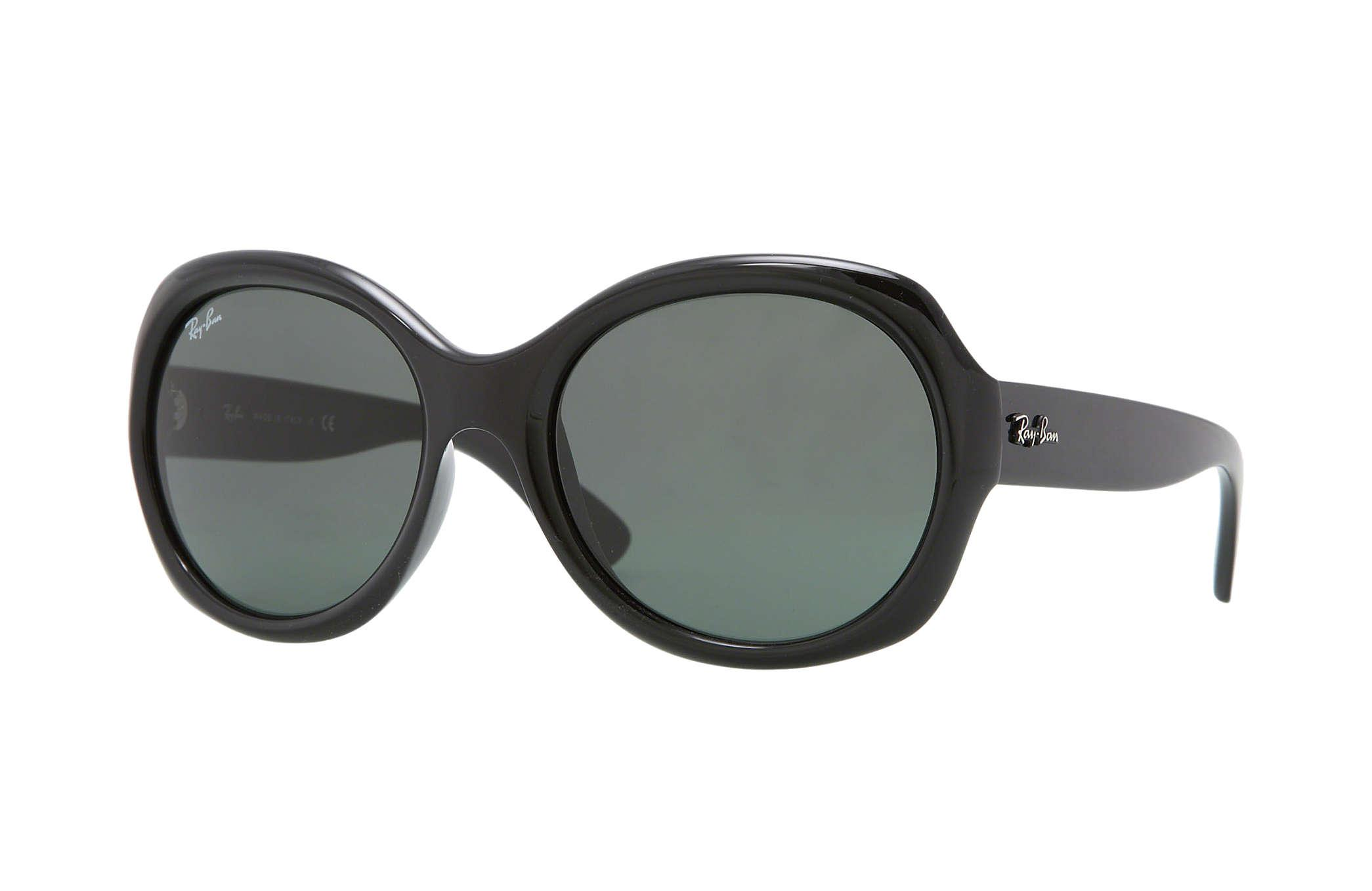 8a3ade92e1 Ray-Ban Rb4191 in Black - Lyst