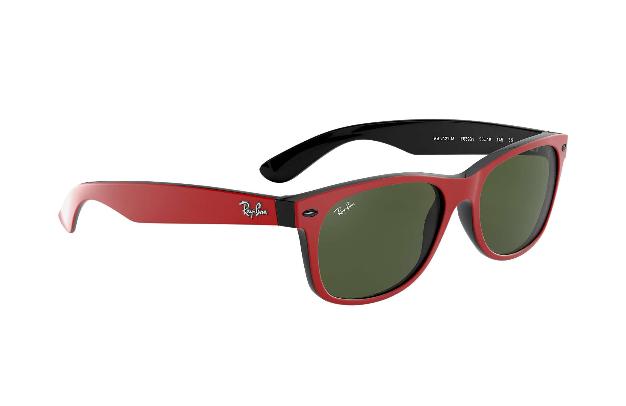 Ray Ban Ferrari Red Shop Clothing Shoes Online