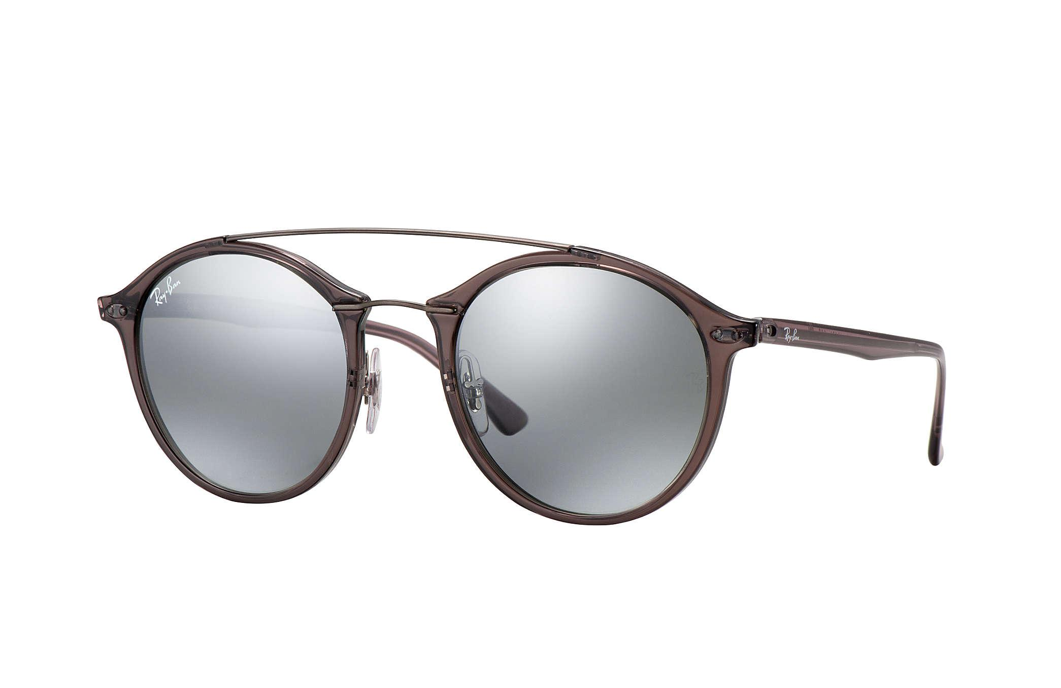 c8482850b91 Lyst - Ray-Ban Rb4266 in Gray for Men