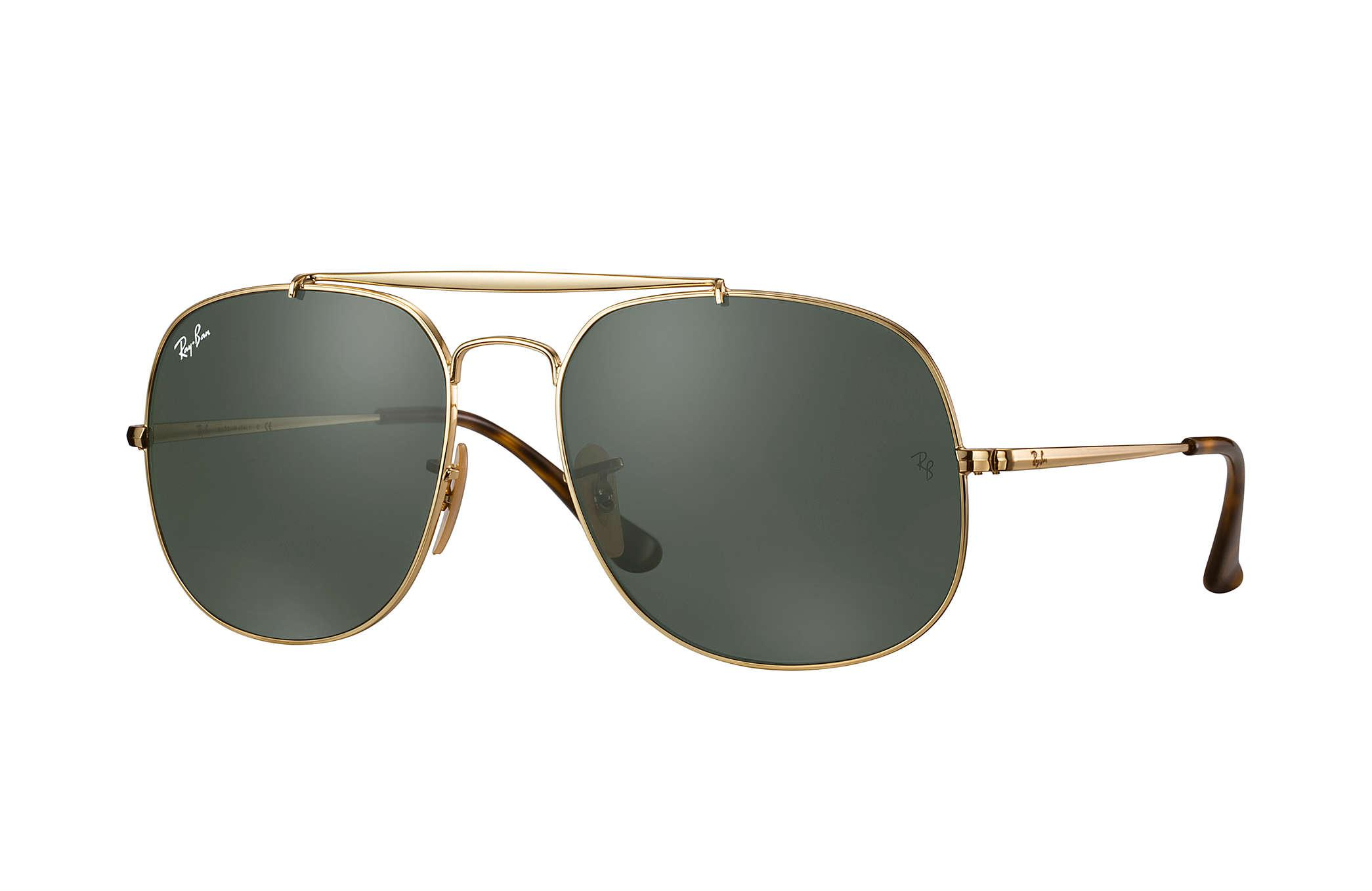 9f8ea8e2ae Ray-Ban General in Green for Men - Lyst
