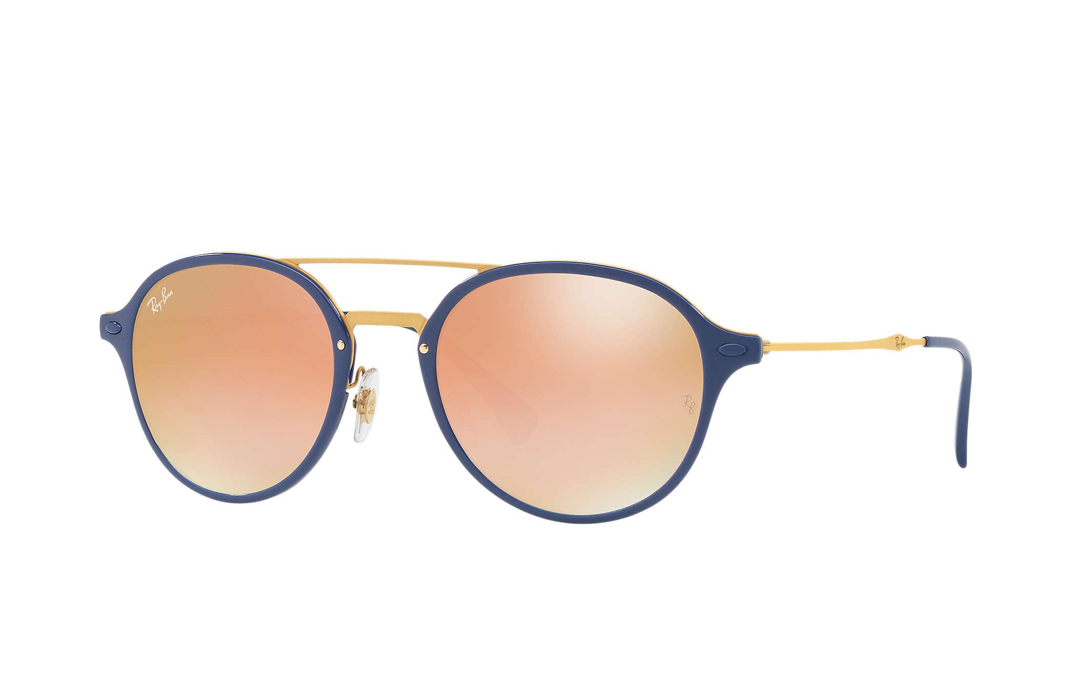 aaa478ae51 Ray-Ban Rb4287 in Blue - Lyst