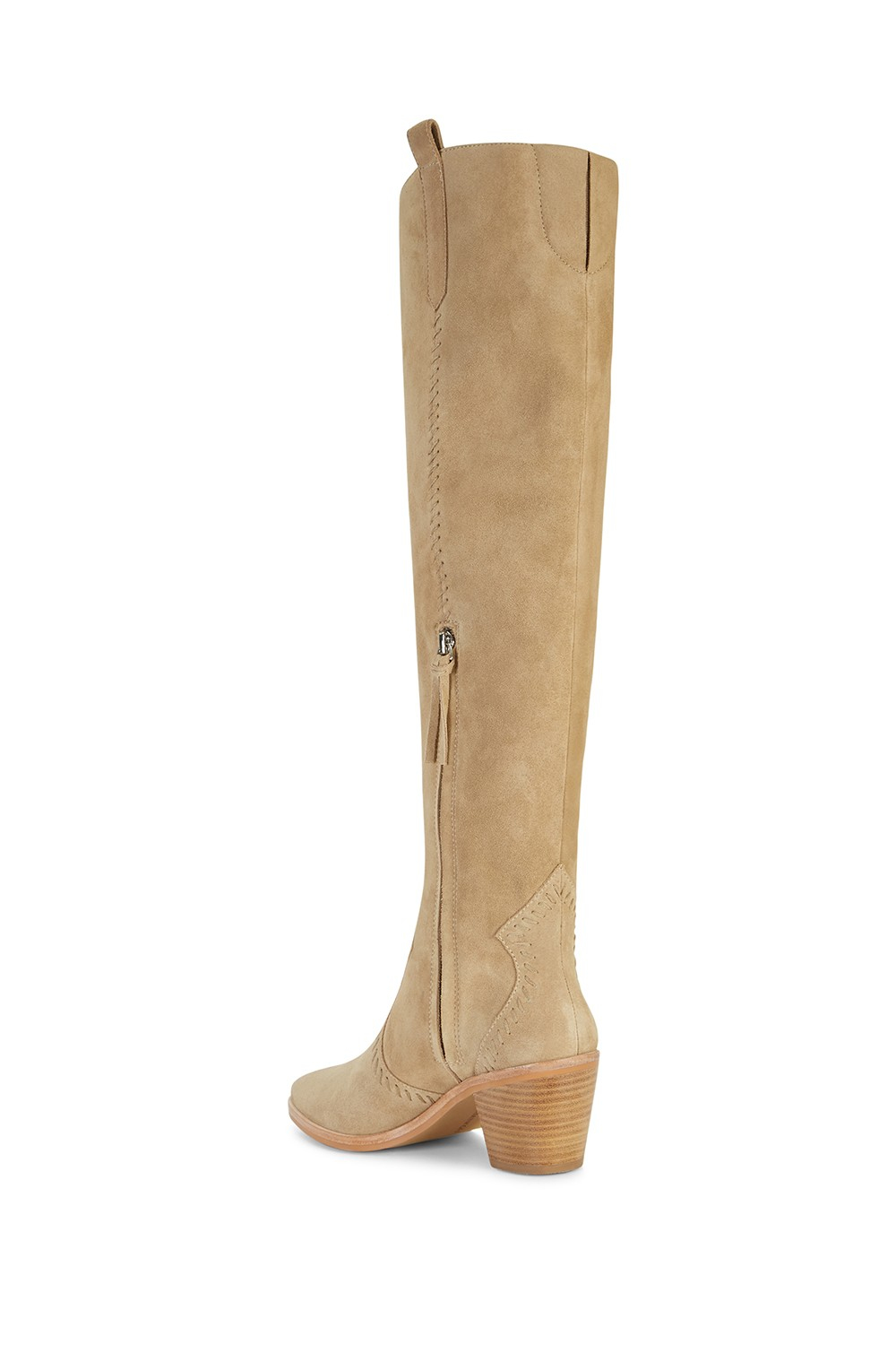 Rebecca Minkoff Leather Lizelle Boot