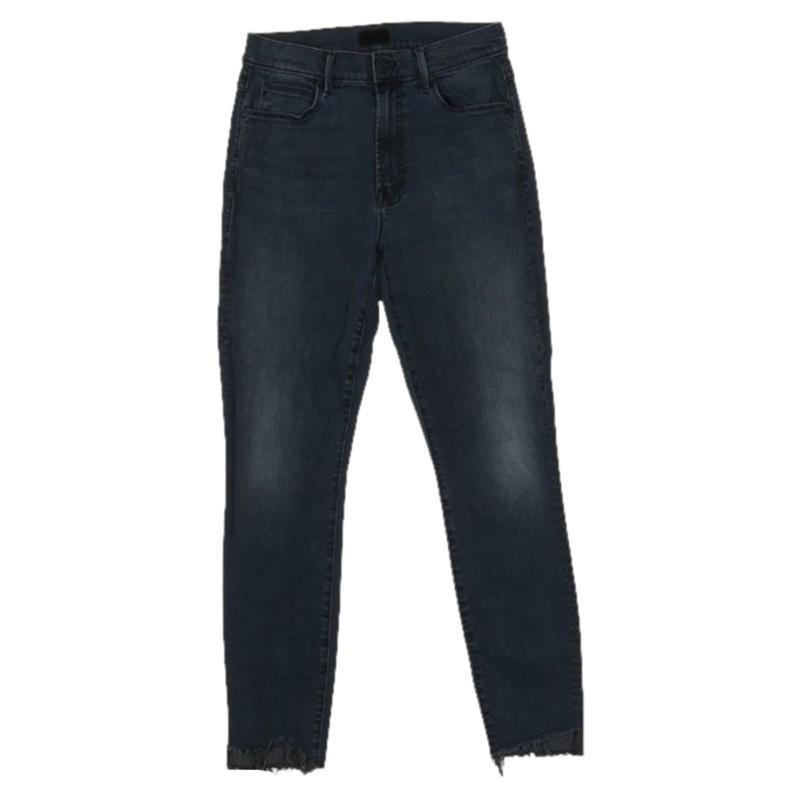Mother Denim Jeans in Blau 3zPtI