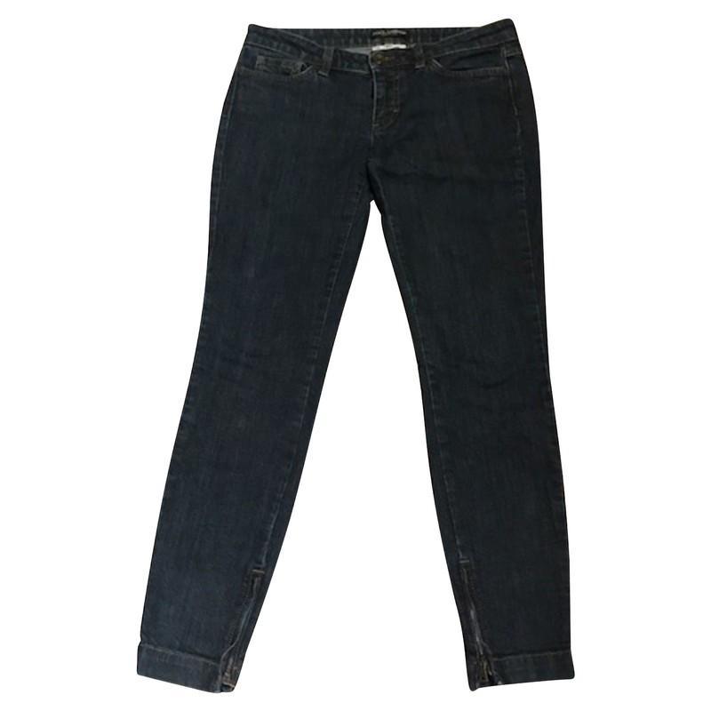 Dolce & Gabbana Denim Jeans in Blau WrcKM