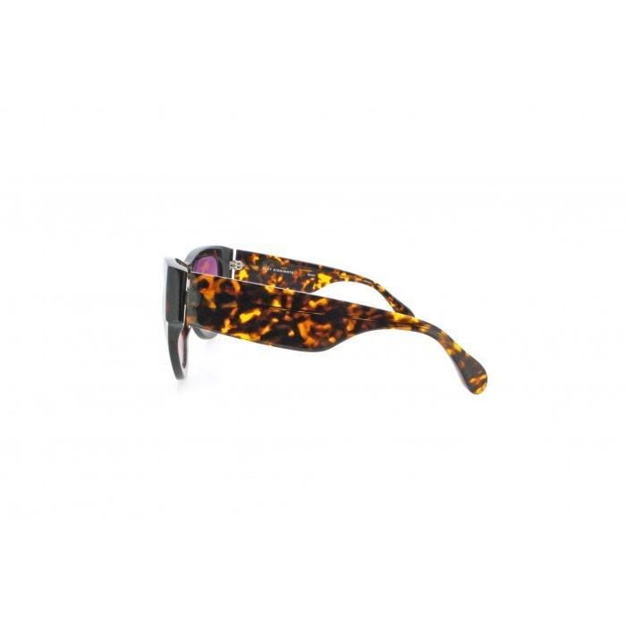 c29c4c38c4 Lyst - Linda Farrow X Eley Kishimoto Ek 26 2 Cat3 Sunglasses in Brown
