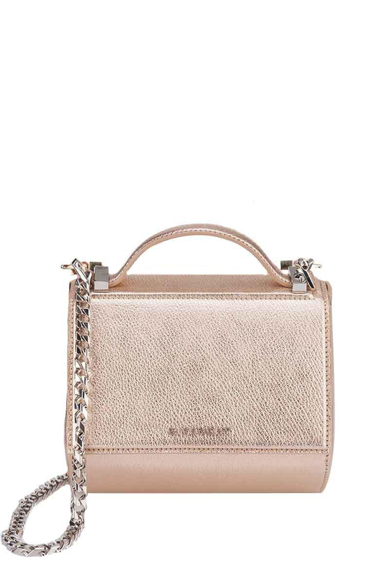 56503e5f8c Gallery. Previously sold at  Reebonz · Women s Box Bags Women s Givenchy  Pandora