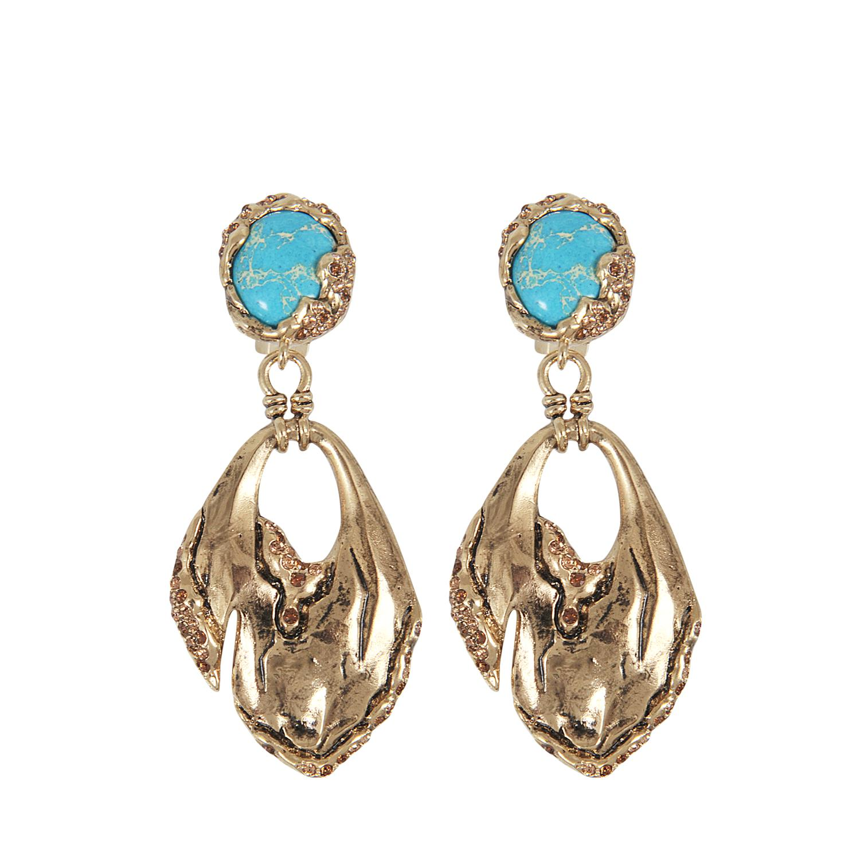Roberto Cavalli Glam Stone Bracelet 8OkAlY