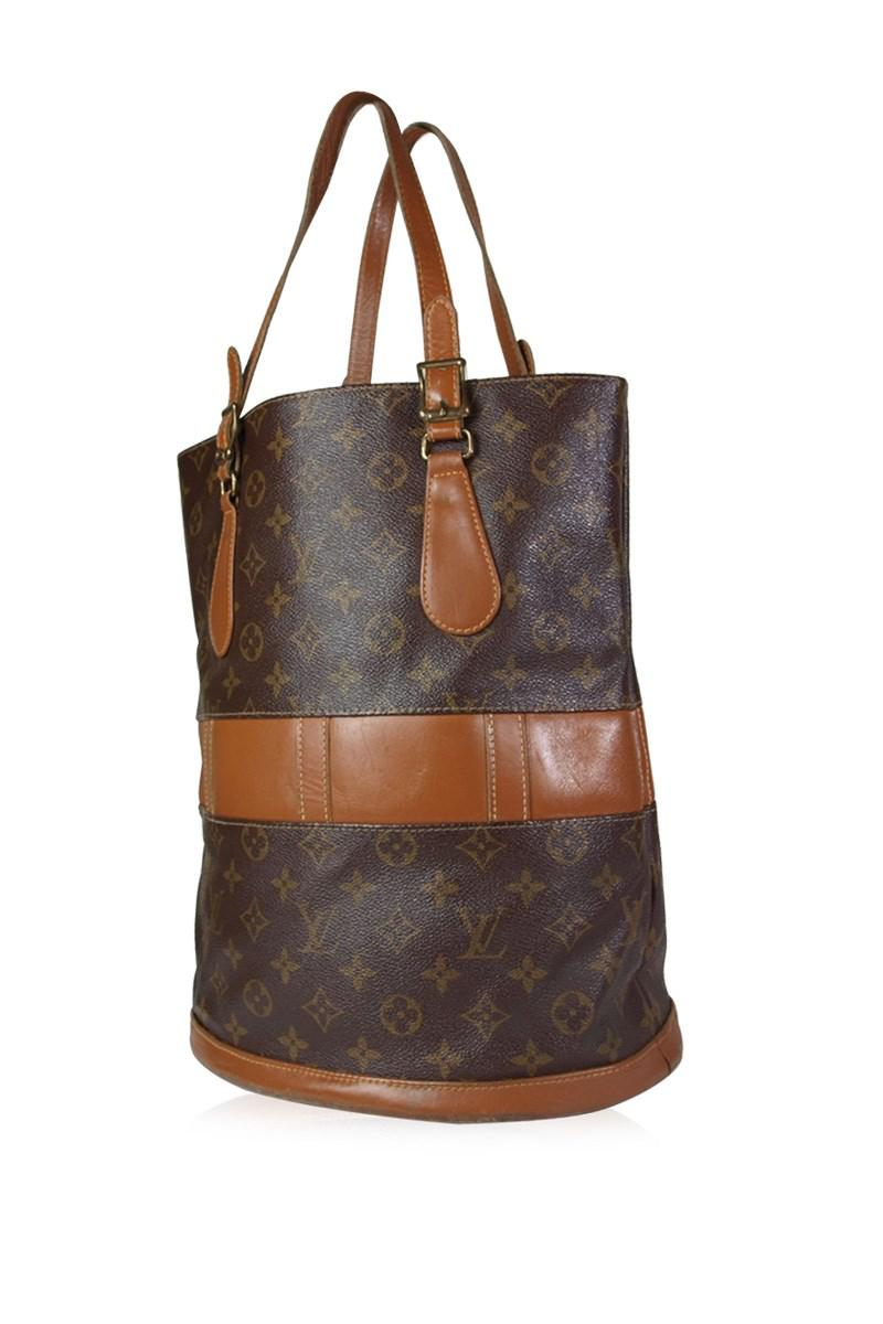 1efd1f6580 Gallery. Previously sold at: Reebonz · Women's Brahmin Weekender Bag  Women's Louis Vuitton ...