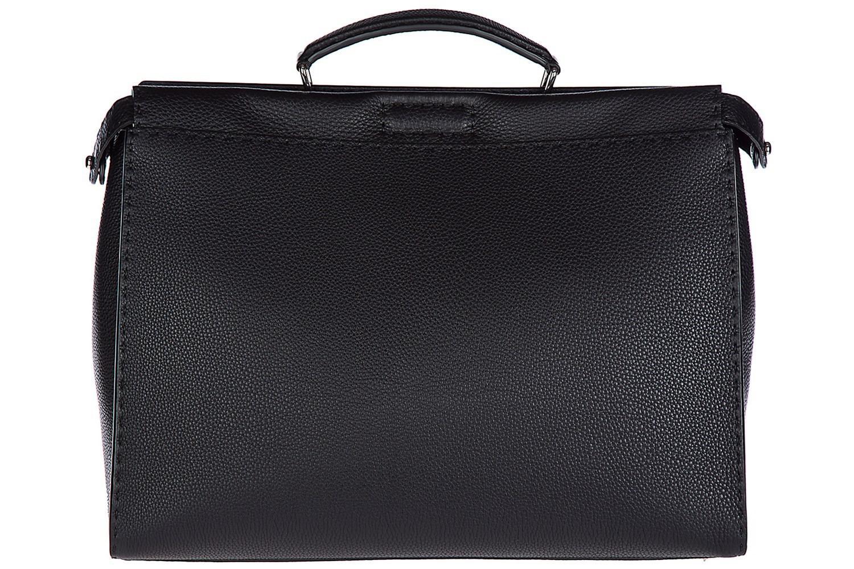 fdc774b00780 Lyst - Fendi Men s Bag Handbag Tracolla In Pelle Nuovo Originale ...