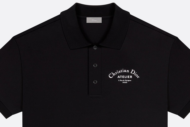 1405f955 Dior Homme Polo Shirt,