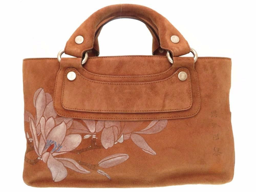 9543d50977cb Lyst - Céline Boogie Bag Limited Edition 100 Pieces Onlyhand Bag ...
