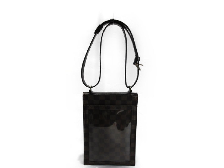 d63009d52f4d Lyst - Louis Vuitton Portobello Shoulder Crossbody Bag Damier Canvas ...