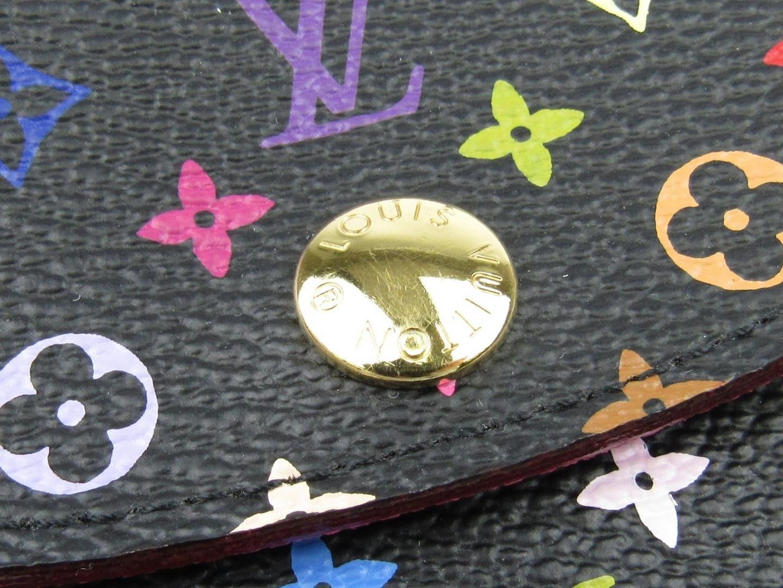 Lyst louis vuitton business card holder case m66561 monogram gallery colourmoves
