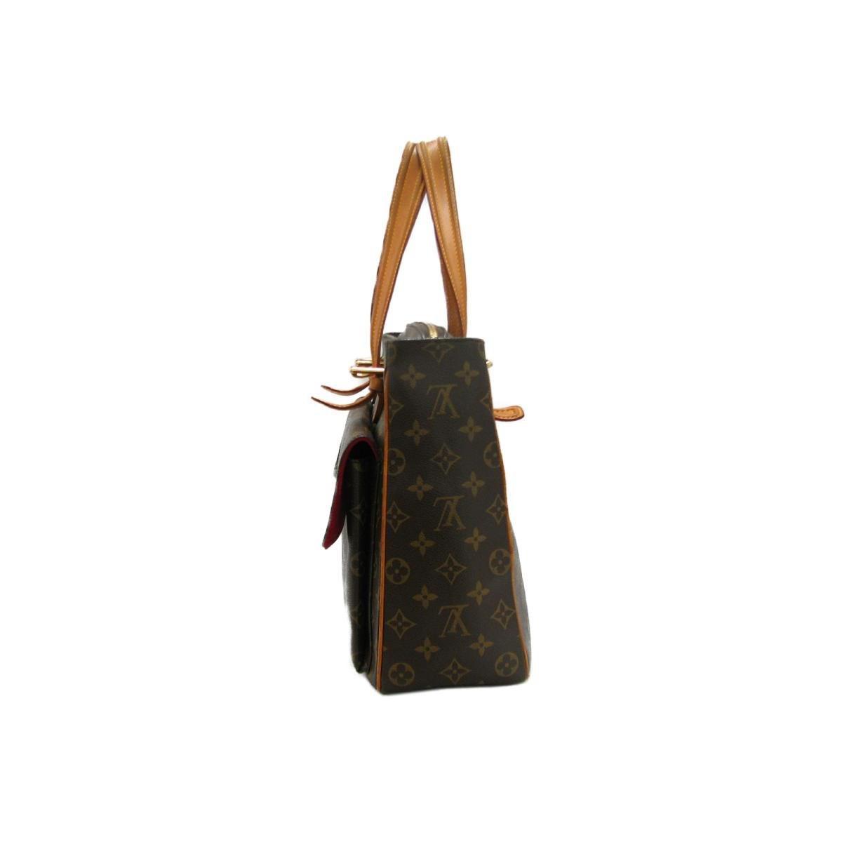 aa4928b28d70 Lyst - Louis Vuitton Authentic Multipli Cite Handbag M51162 Monogram ...