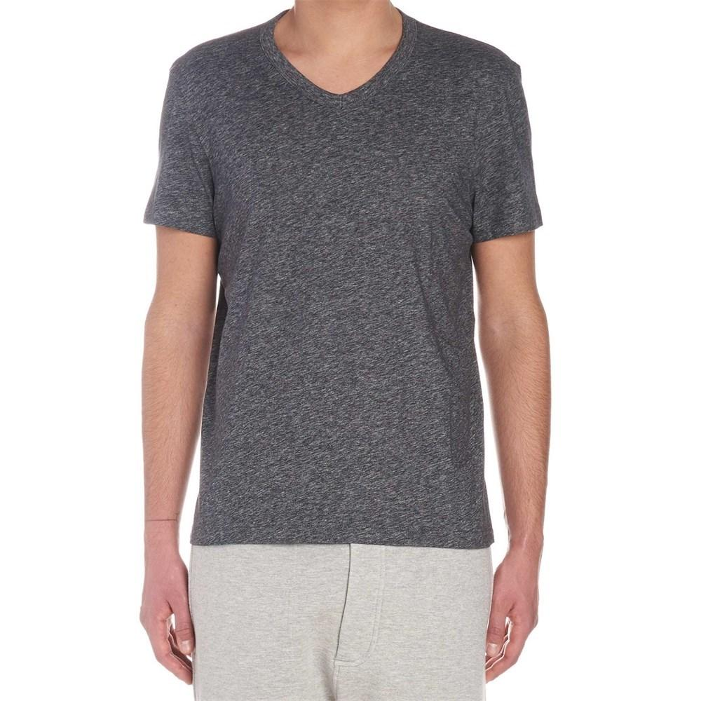 140299632c Lyst - Tom Ford Polos & T-shirts Grigio in Gray for Men