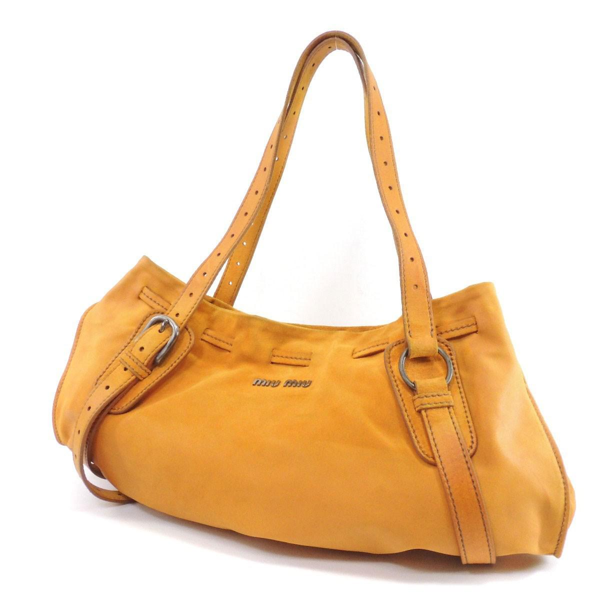 Gallery. Previously sold at  Reebonz · Women s Miu Miu Shoulder Bag 85101517f8ac0