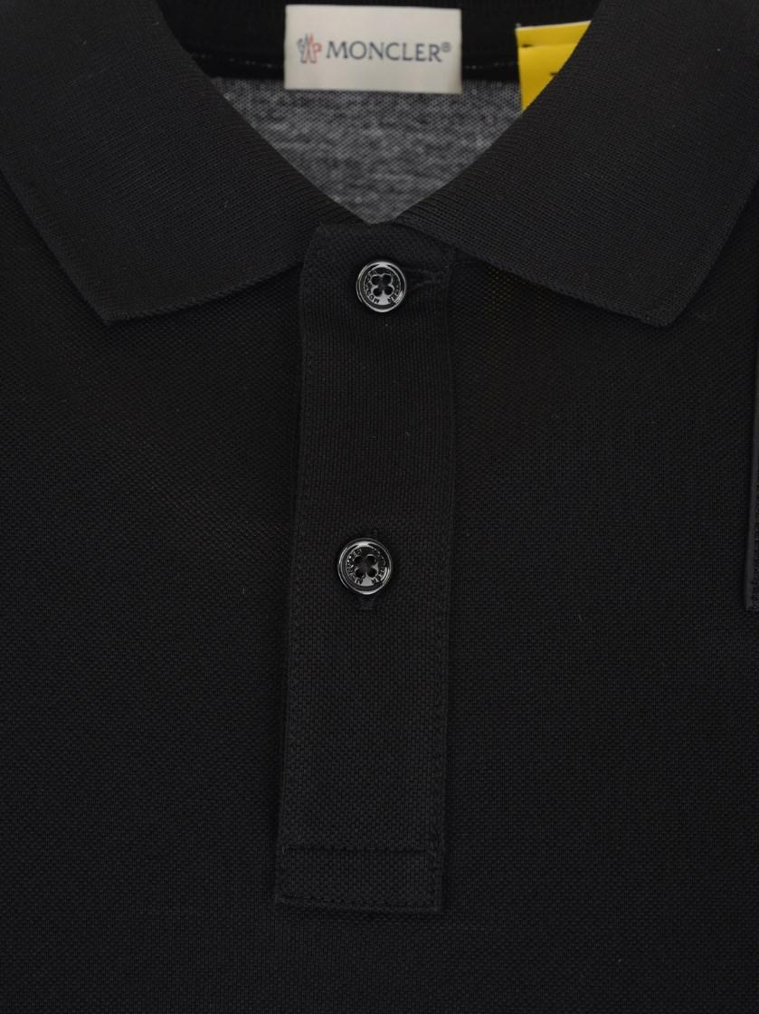 a4e9386c Moncler Genius T-shirt Fw18 Polo Shirt Technique 5 Craig Green in ...