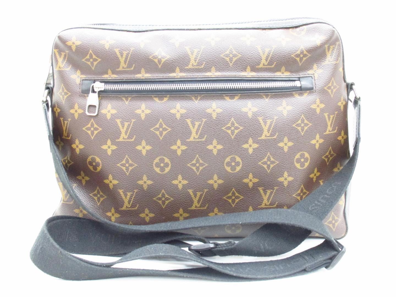 617a46ccdd82 Lyst - Louis Vuitton Auth Torres Shoulder Crossbody Bag M40387 ...