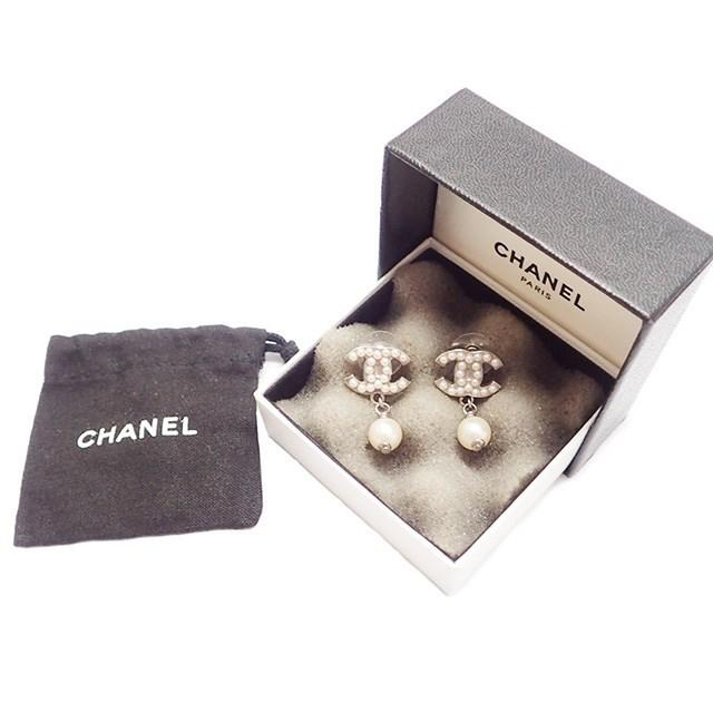 SjSilver Jewels 14K Gold Plated Simulated Diamond Studded Designer Dangle Earrings
