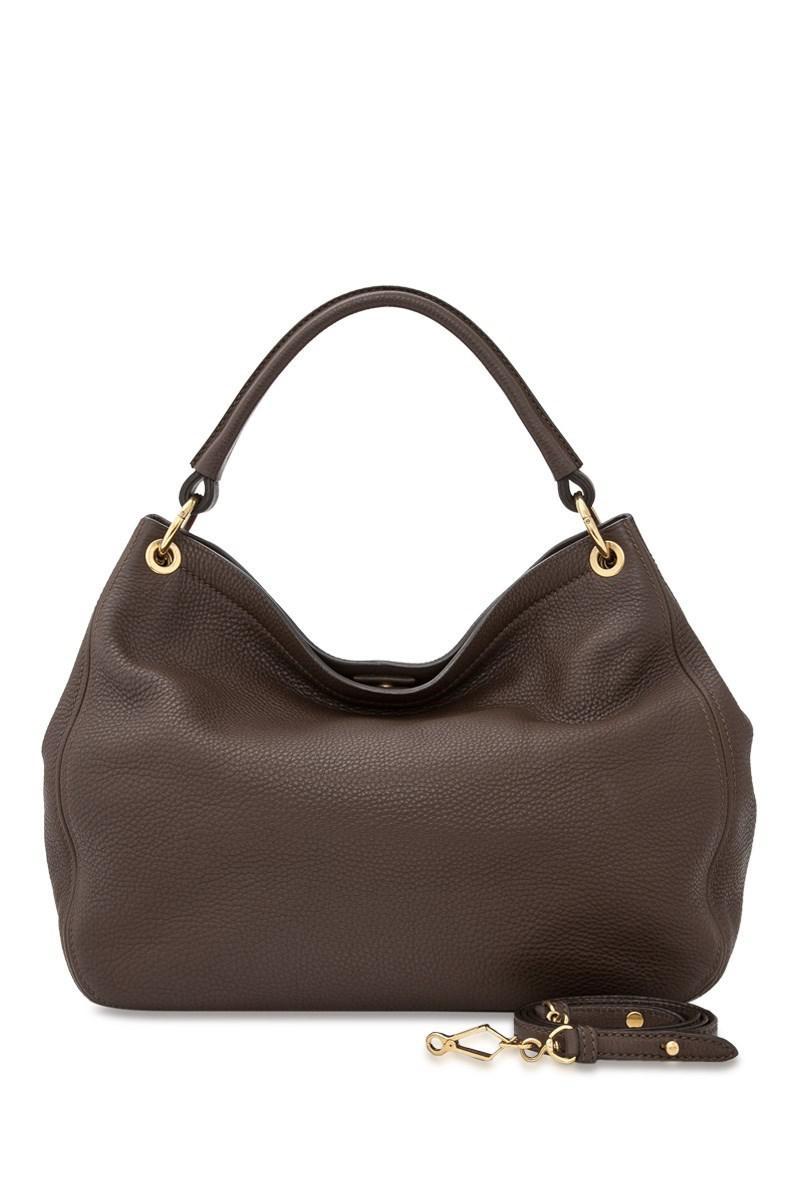 93f99a27ff26 Gallery. Previously sold at: Reebonz · Women's Miu Miu Shoulder Bag ...