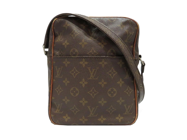 3e274e194 Louis Vuitton Marceau Shoulder Bag Monogram Canvas M40264 in Brown ...
