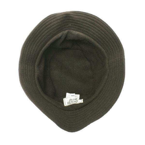 0888ee7d0bc Lyst - Hermès Hat Brown 58 in Brown for Men