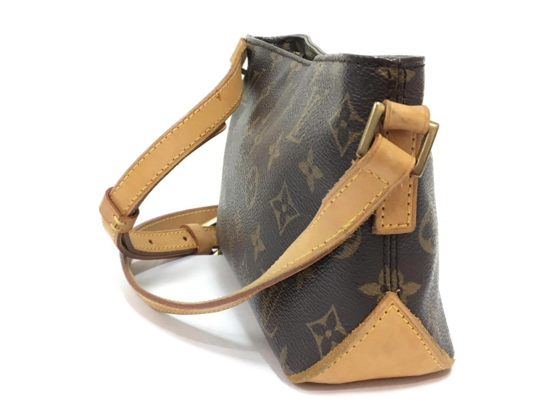 Lyst - Louis Vuitton Auth Trotter Shoulder Crossbody Bag M51240 ... 0f80d99a75fa5