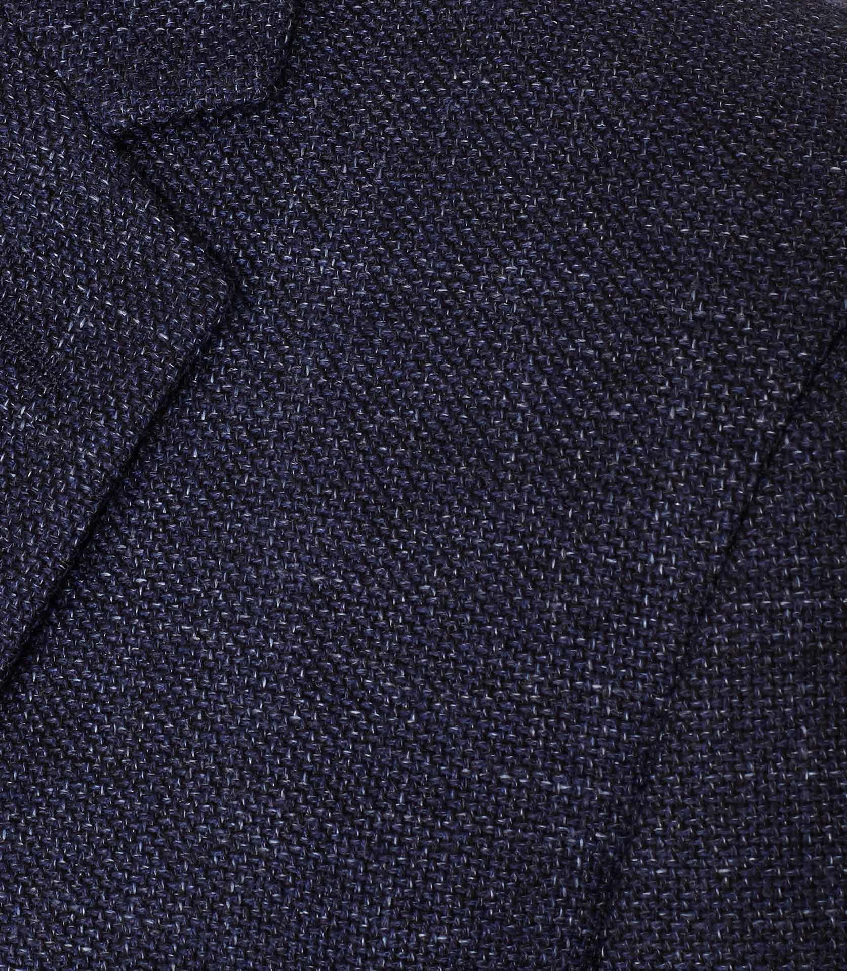 Reiss Cotton New Collection Eldo in Indigo (Blue) for Men
