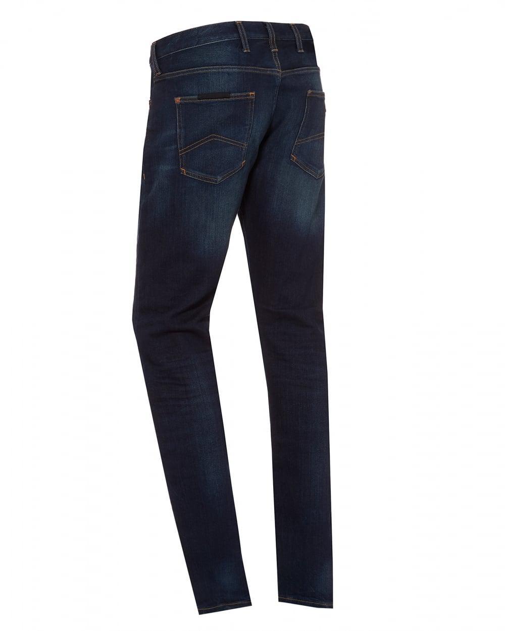2e950c05269 Emporio Armani J10 Extra Slim Fit Jeans
