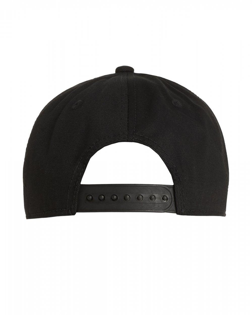 b551e841b4d Lyst - Mcq Alexander Mcqueen Logo Baseball Hat