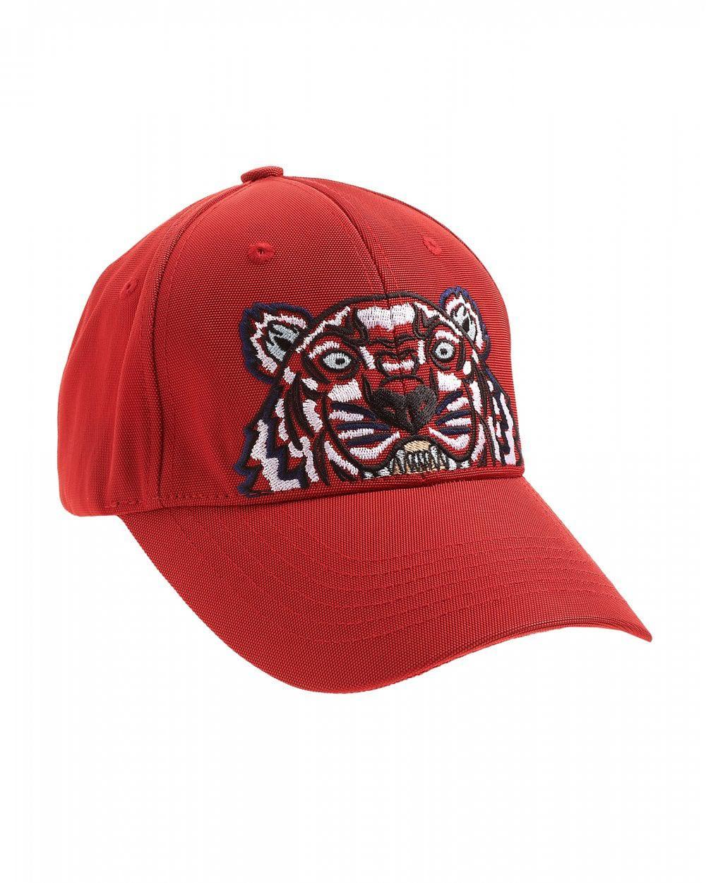 KENZO. Men s Tiger Baseball Cap ... bbf1b71a6132