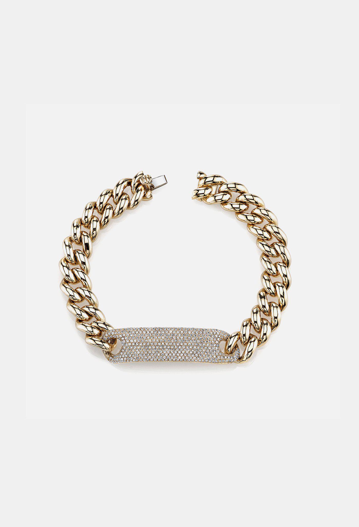 Essential Gemstone link bracelet Shay coFOJNHLVd