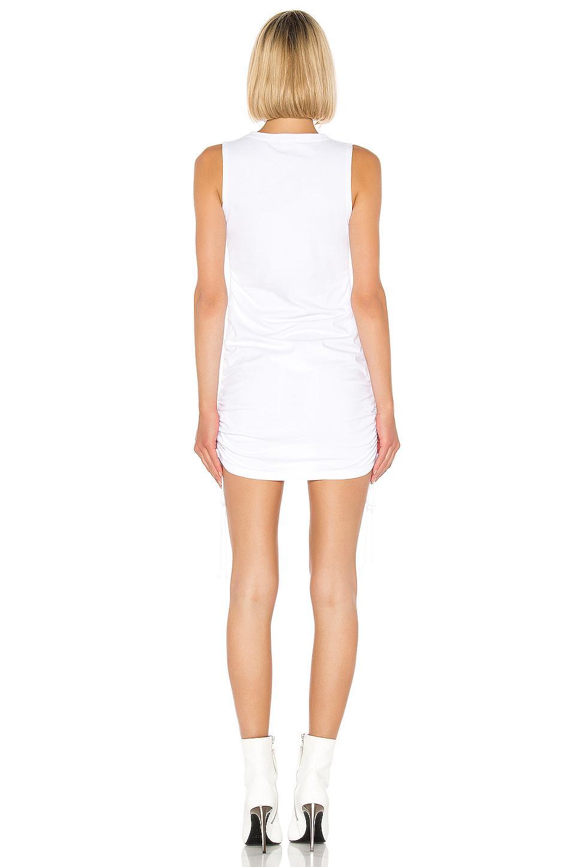 Vestido tirantes lisbon Cotton Citizen de color Blanco