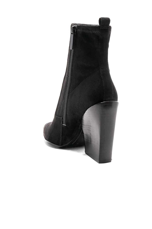 Kendall + Kylie Fallyn Bootie in Black