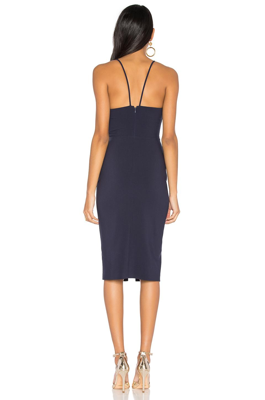 Likely Synthetic Brooklyn Dress In Blue Lyst
