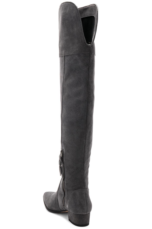 Splendid Suede Ruby Boot in Slate (Grey)